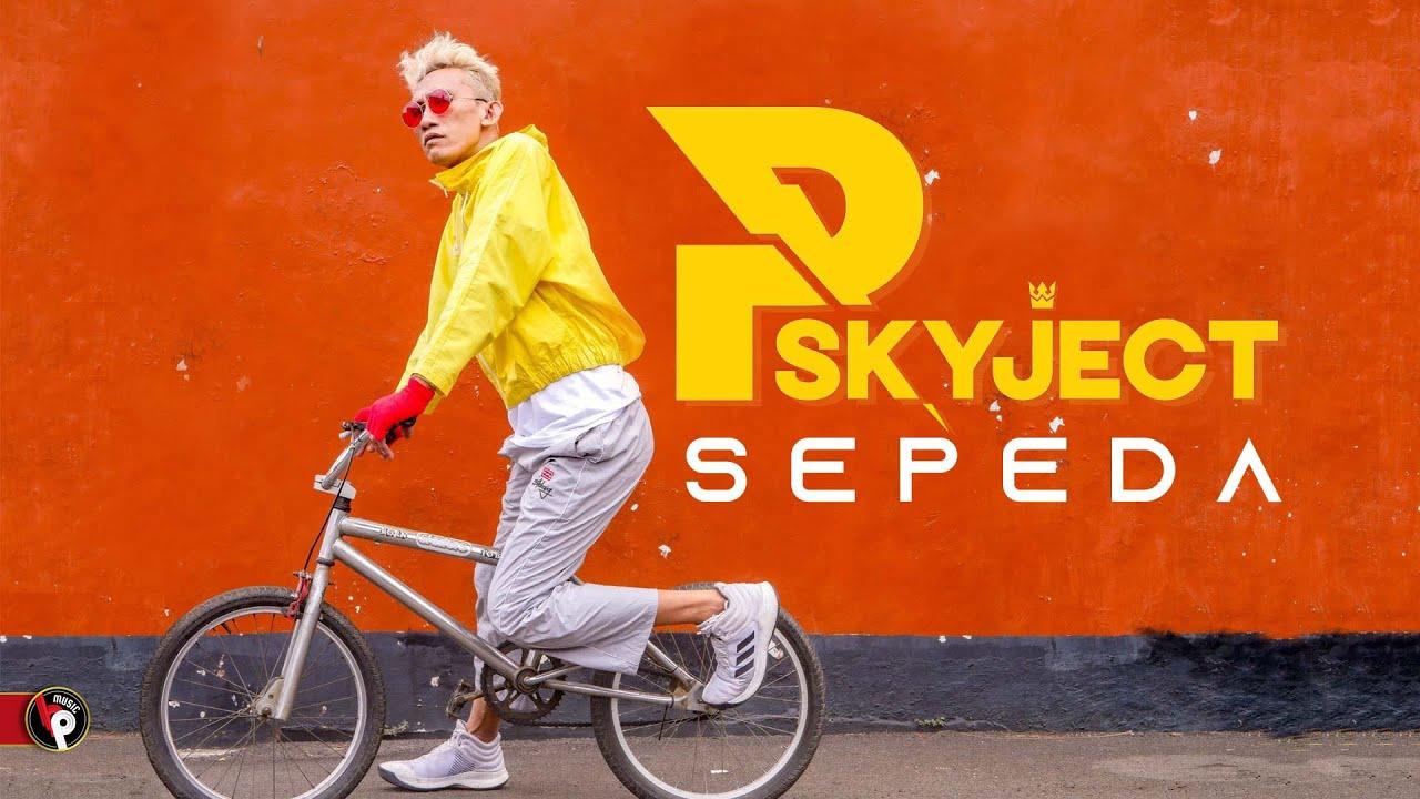 Pskyject - Sepeda (Genjoot Genjoot Genjoot)  (Official Music Video)