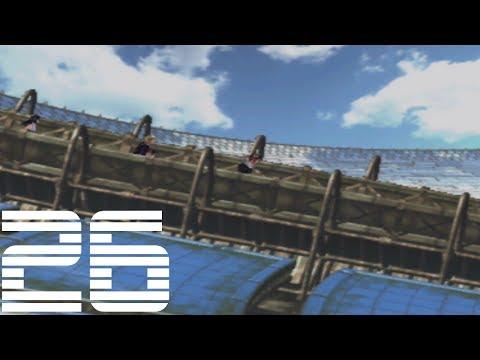 Final Fantasy VIII   ASMR Playthrough   Part 26/50: Hawaiian-Shirt-Wearing Fool