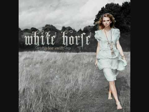 white horse instrumental - taylor swift