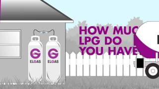 How to Check and Change your LPG gas cylinders