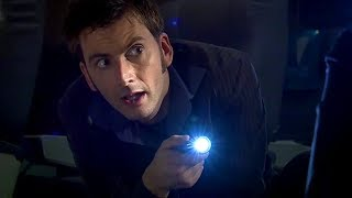 """Why Are You Repeating?"" - Midnight - Doctor Who - BBC"