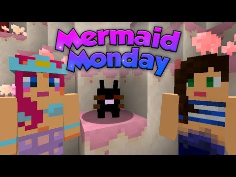 THE HUNT FOR THE LICORICE BETTLE! | Mermaid Monday S2 Ep 19 | Amy Lee33