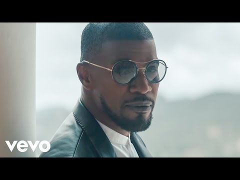 Jamie Foxx - You Changed Me (Explicit) ft. Chris Brown