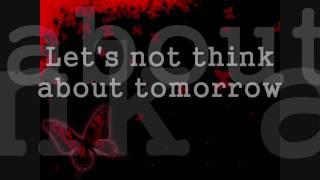 Simple plan - Take my hand  w/ lyrics