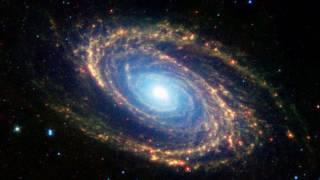 Рождение и эволюция звёзд (рассказывает астроном Дмитрий Вибе)