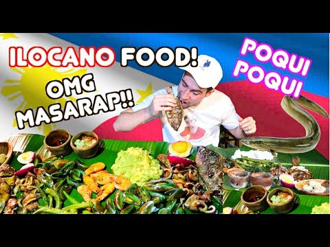 "SYRIAN eating FILIPINO ""BOODLE FIGHT"" for the FIRST TIME! KAMAYAN NA!"