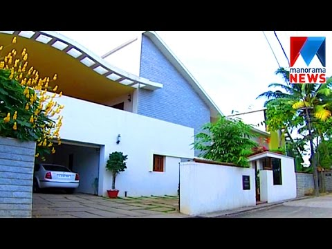 Santhi Homes | Veedu | Manorama News