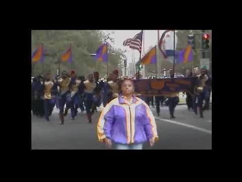 MLK Jr Multicultural March #1