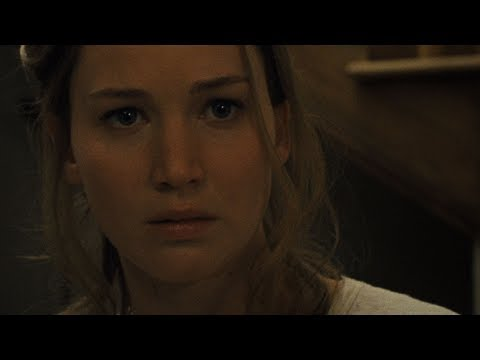 """mother! movie (2017) - """"experience"""" - paramount pictures"""