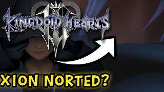 Kingdom Hearts 3 - Analysis: Xion Norted in Big Hero 6 Trailer?