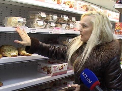 Народный контроль проверил магазин в Череповце