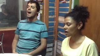 """Parte de """"Mucha muchacha"""" en Antena Libre"""