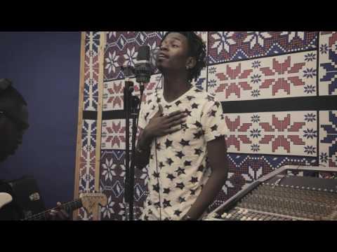 Jamhuri Jam Sessions V01 E08: MOONBOY - Sondela (Ringo COVER) & My Girl (ORIGINAL)
