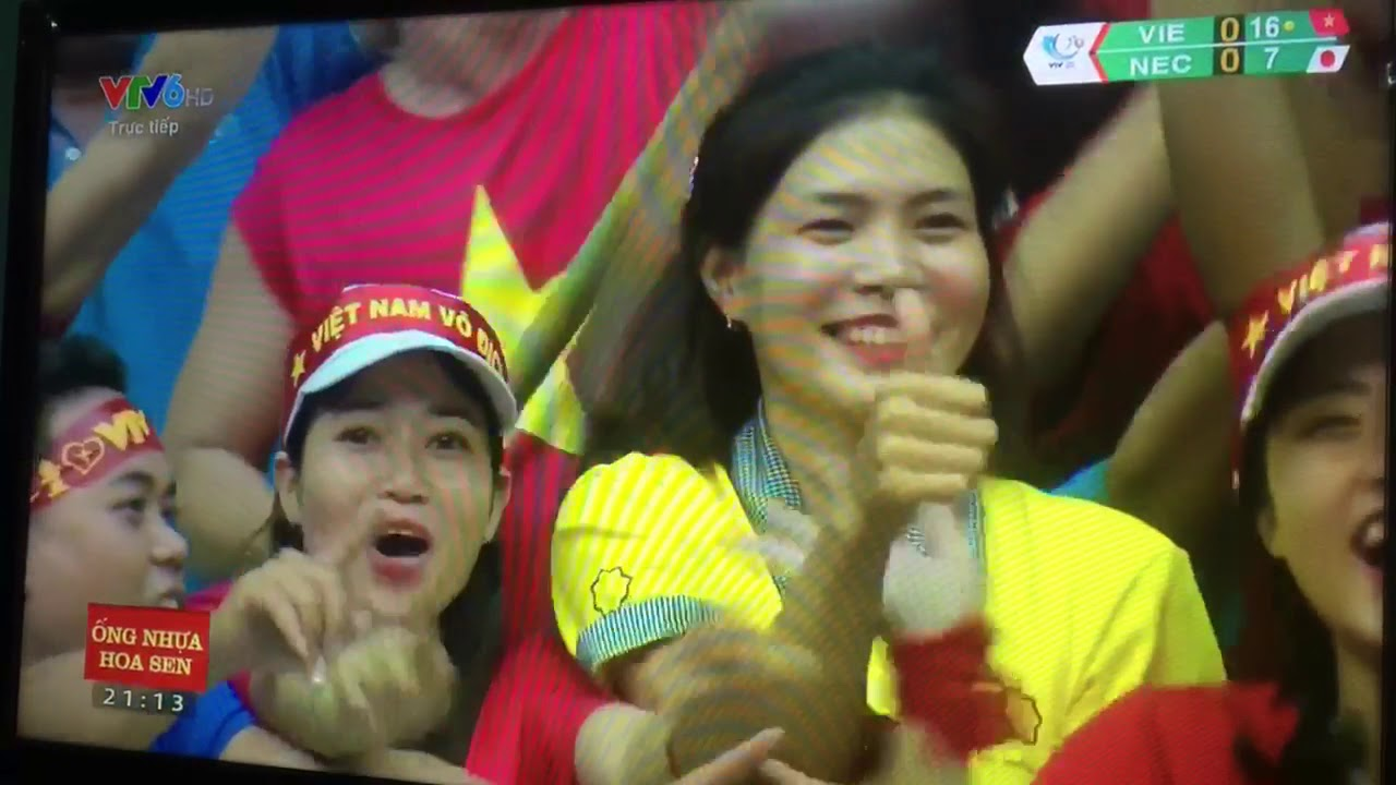 Chung kết bóng chuyền nữ 2019/ những cô gái vàng Việt Nam/ VTV CUP 2019