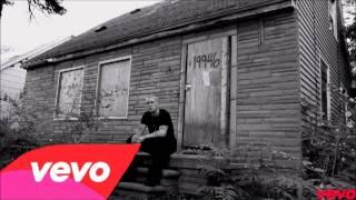 Eminem - The Monster ft. Rihanna (Explicit Version)