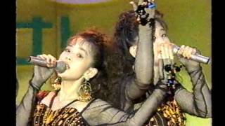 フジテレビ「志村けんのだいじょうぶだぁ」1991年6月頃.