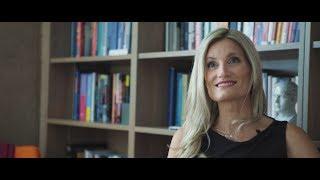 Career Spotlight   Dr. Constance Steinkuehler