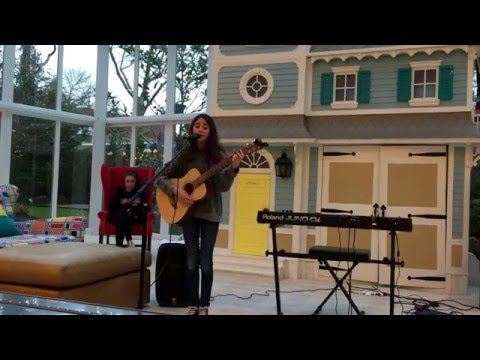 Safe And Sound - Taylor Swift - Mikaela Astel Cover - Hunger Games Song