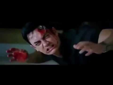 Omuzumda Ağlayan Bir Sen(Uyarlama Klip)