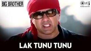 Lak Tunu Tunu - Video Song | Big Brother | Sunny Deol & Priyanka Chopra