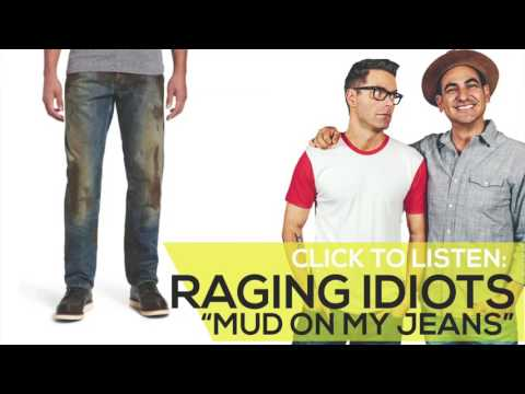 The Raging Idiots Parody Jon Pardi's Dirt On My Boots