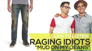 Download The Raging Idiots Parody Jon Pardi's Dirt On My Boots MP3 song and Music Video