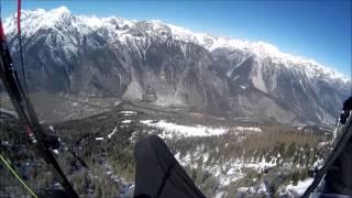 VENET Paragliding GIN ATLAS X-ALPS