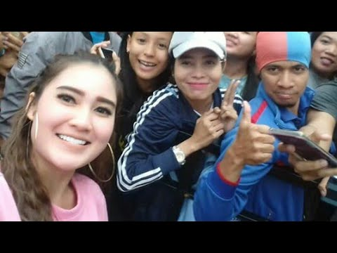 Korban Janji - Nella Kharisma Feat Lagista Live Indogrosir Sukun Malang 22 Maret 2019