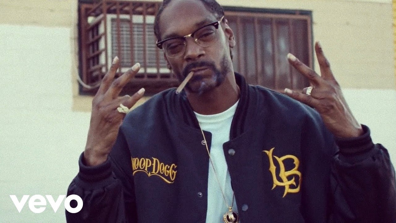 Snoop Dogg, Busta Rhymes & Redman - Got A Problem