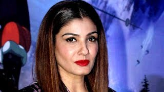 Raveena Tandon on Papon controversy: I think it's not justified