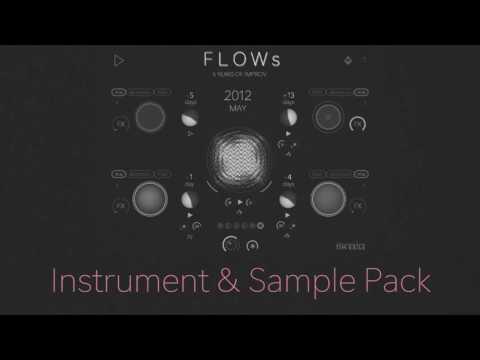 FLOWs - Algorithmic Loop Sequencer