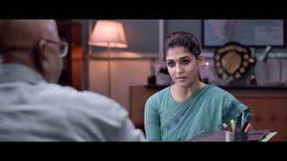 കലക്ടർ മധുവിധാനി രാജിവെക്കുന്നു ! | Aramm Movie | ManoramaMAX