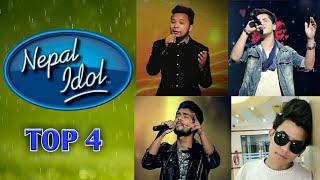 Nepal Idol Top 6 l को Out हुनेछन यो हप्ता ? को बाहिरिदै छन , को अघि बढ्दैछन Nepal Idol बाट ?