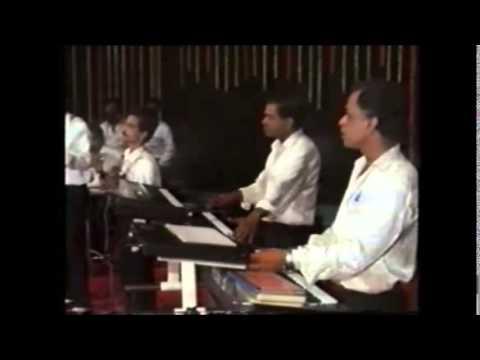 Jaamu Rathiri Jabilamma by Kasturi Shankar Orchestra and S.P.B in Telugu Vignyana Samithi program