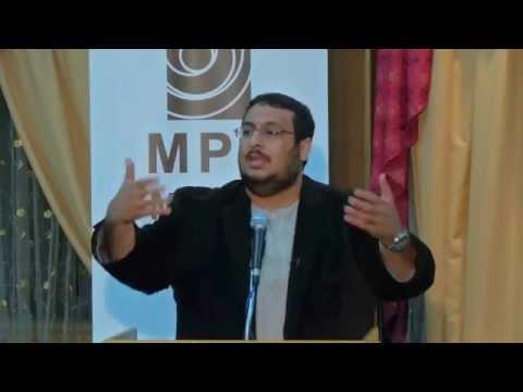Reboot Yourselves This Ramadhan - Yahya Ibrahim