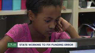 New York State's $12 million mistake and what it means for Western New York schools--6pm