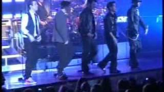 Download lagu New Kids on the Block BEST DANCESCENES Worldtour 2008-2009 NKOTB