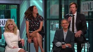 Jill Soloway, Judith Light, Amy Landecker, Jay Duplass, Gaby Hoffman & Rob Heubel On Season 4 Of Ama