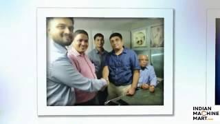 Indian Machine Mart's success journey (2018) - Indian Machine Mart