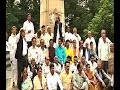 Opposition Left and Congress stage walkout from Bengal assembly
