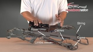 CSE-Crossbow Bow Technologies