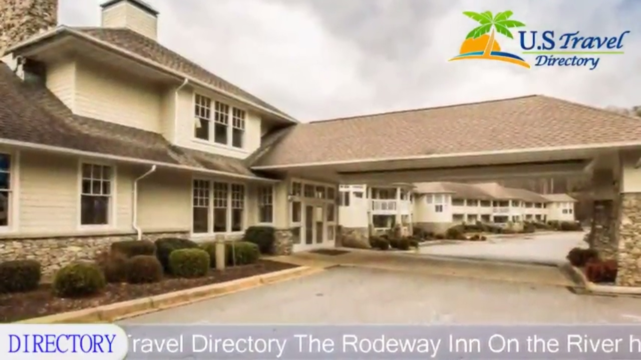 Rodeway Inn and Suites on the River - Cherokee Hotels, North ...