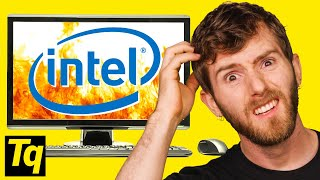 Why Does Intel Keep Having Problems?