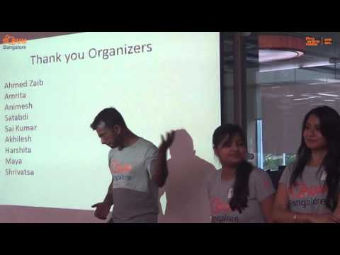 Scrum Bangalore 14 - Rewards, Retrospective & Fun