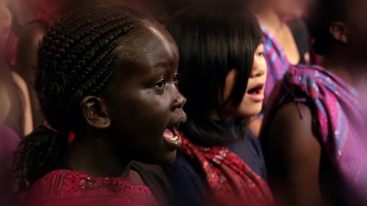 """Little Birds"" | Pichintu | Kids Singing for Victims of Gun Violence | November 2017"