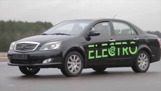 Первый белорусский электромобиль, особенности вождения зимой, выбор минивэн
