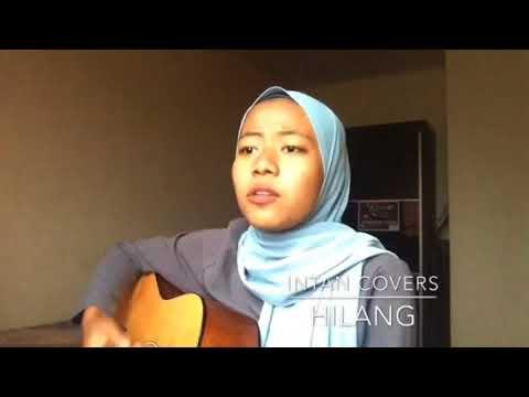 Irfan Haris - Hilang (Cover)
