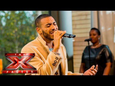Josh Daniel takes on Taylor Swift smash| Judges Houses | The X Factor 2015