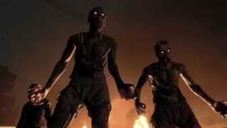 Dying Light | Gamescom 2014 | Tailer [HD+]