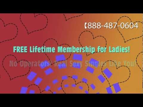 Free Phone Chat Room - Free Membership For Ladies